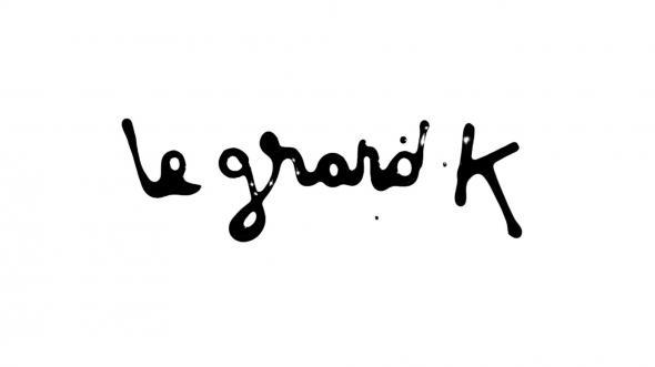 La grand k